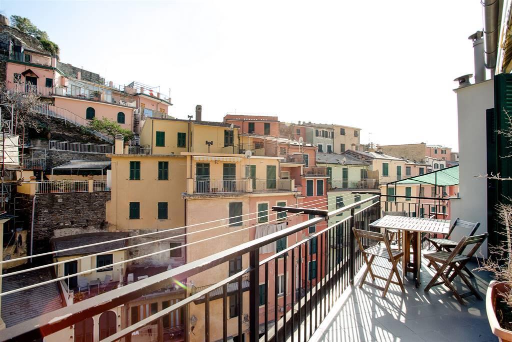 Appartamento in affitto a Vernazza, 2 locali, prezzo € 550 | PortaleAgenzieImmobiliari.it