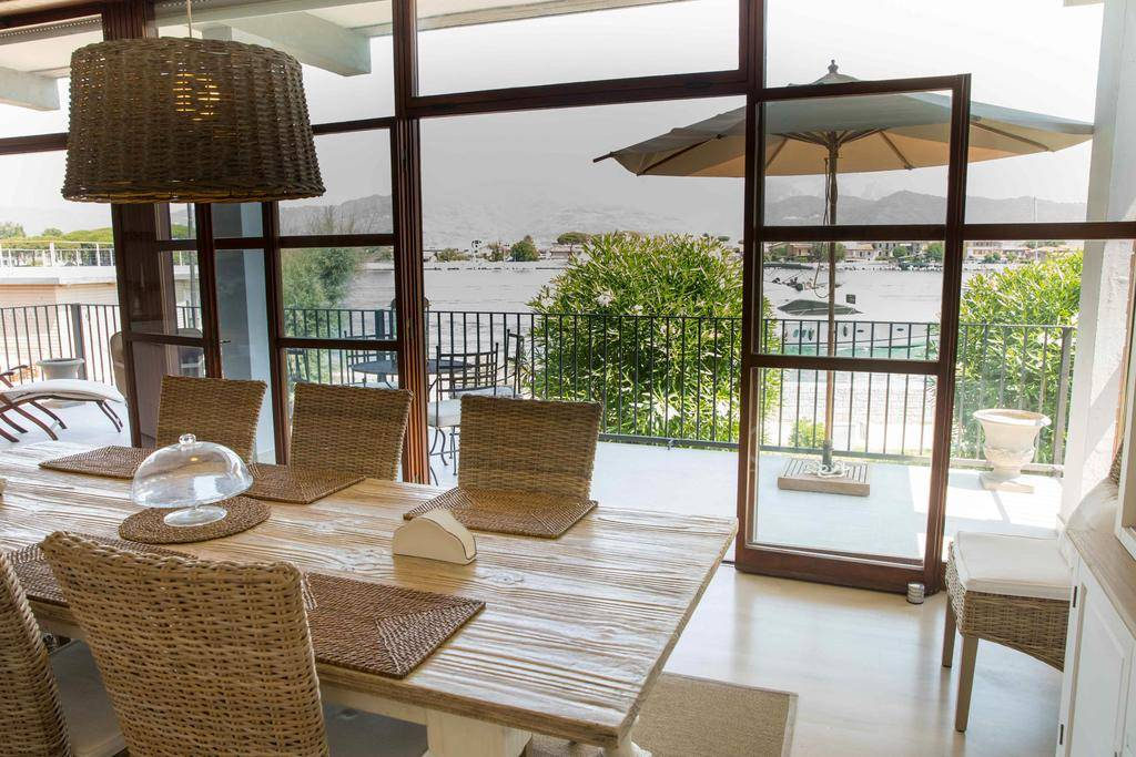 Soluzione Semindipendente in affitto a Ameglia, 5 locali, zona a di Magra, prezzo € 2.500 | PortaleAgenzieImmobiliari.it