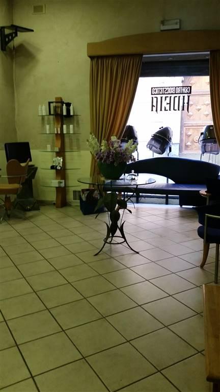 Negozio / Locale in vendita a San Giorgio a Cremano, 2 locali, zona Località: CENTRO VESUVIANA, prezzo € 90.000 | CambioCasa.it