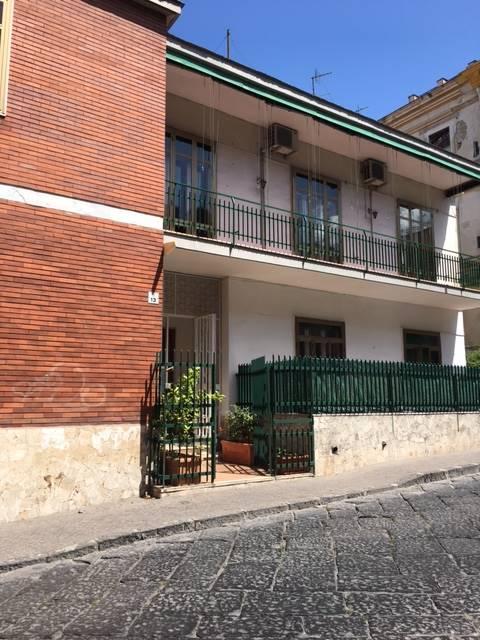 Casa semi indipendente a SAN GIORGIO A CREMANO