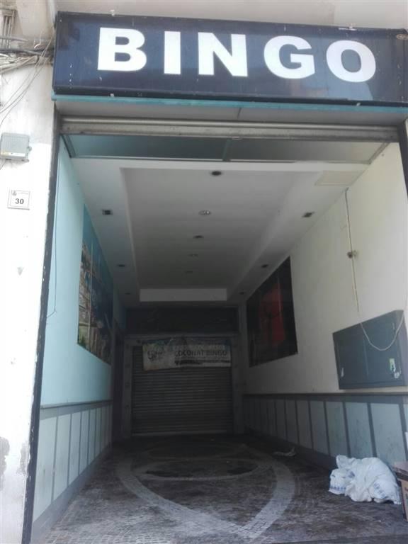 Negozio / Locale in vendita a San Giorgio a Cremano, 20 locali, zona Località: ALTA, Trattative riservate | CambioCasa.it