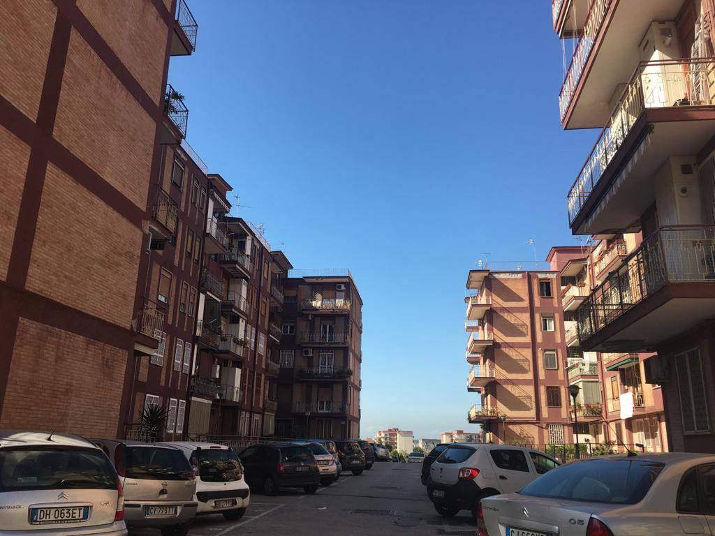 Appartamento a SAN GIORGIO A CREMANO