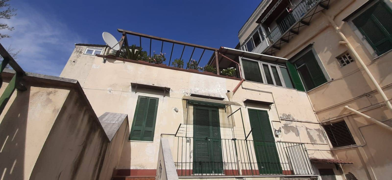 Appartamento indipendente a SAN GIORGIO A CREMANO
