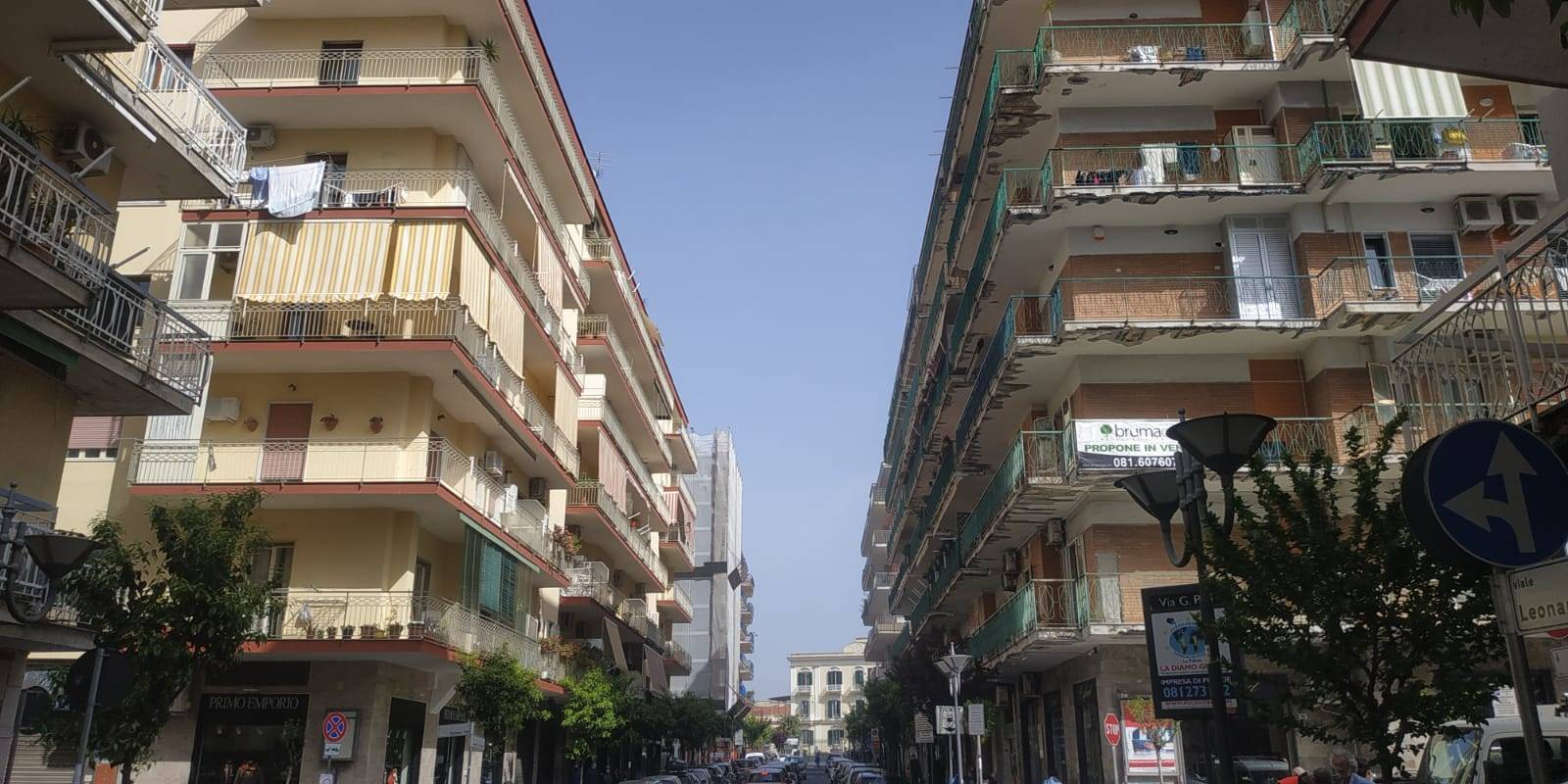 AppartamentoaPORTICI