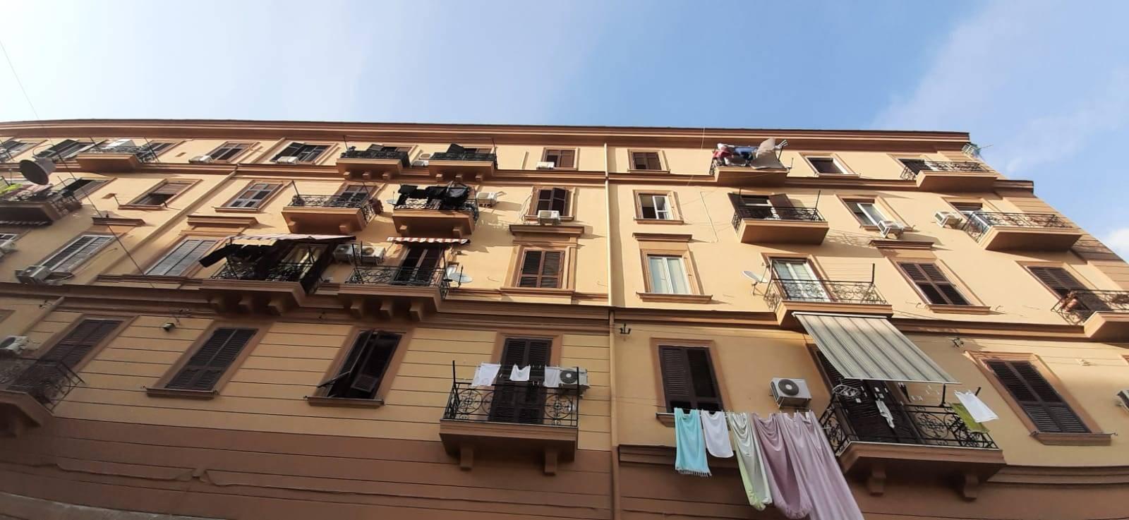 AppartamentoaNAPOLI
