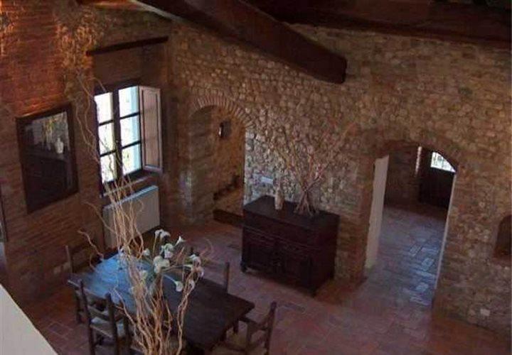 Palazzo, Cerbaia, San Casciano In Val Di Pesa, in ottime condizioni