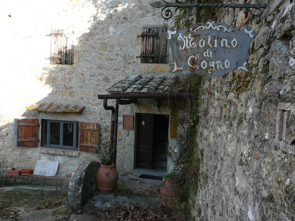 Casa singola, Castellina In Chianti, da ristrutturare