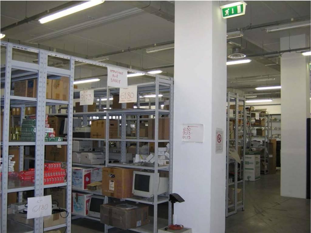 Laboratorio, Osmannoro, Sesto Fiorentino, abitabile