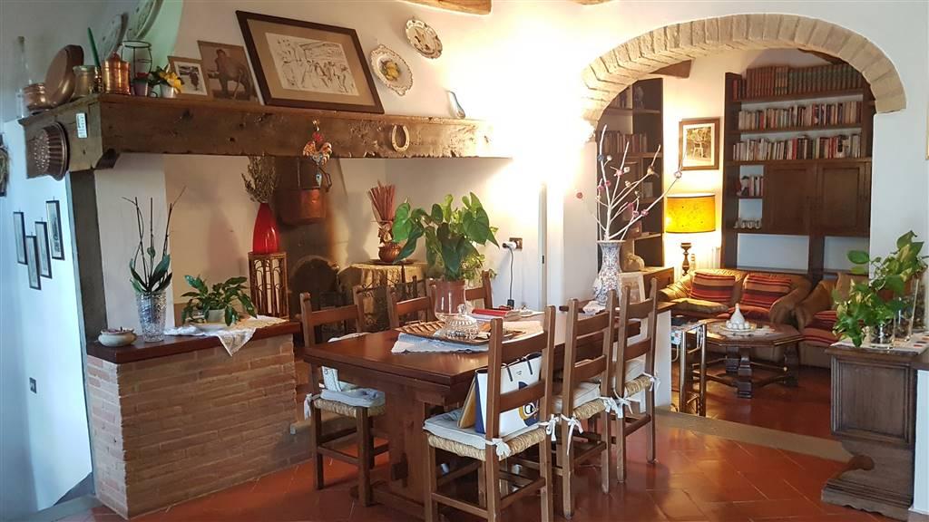 Terratetto, Poppiano, Montespertoli, in ottime condizioni