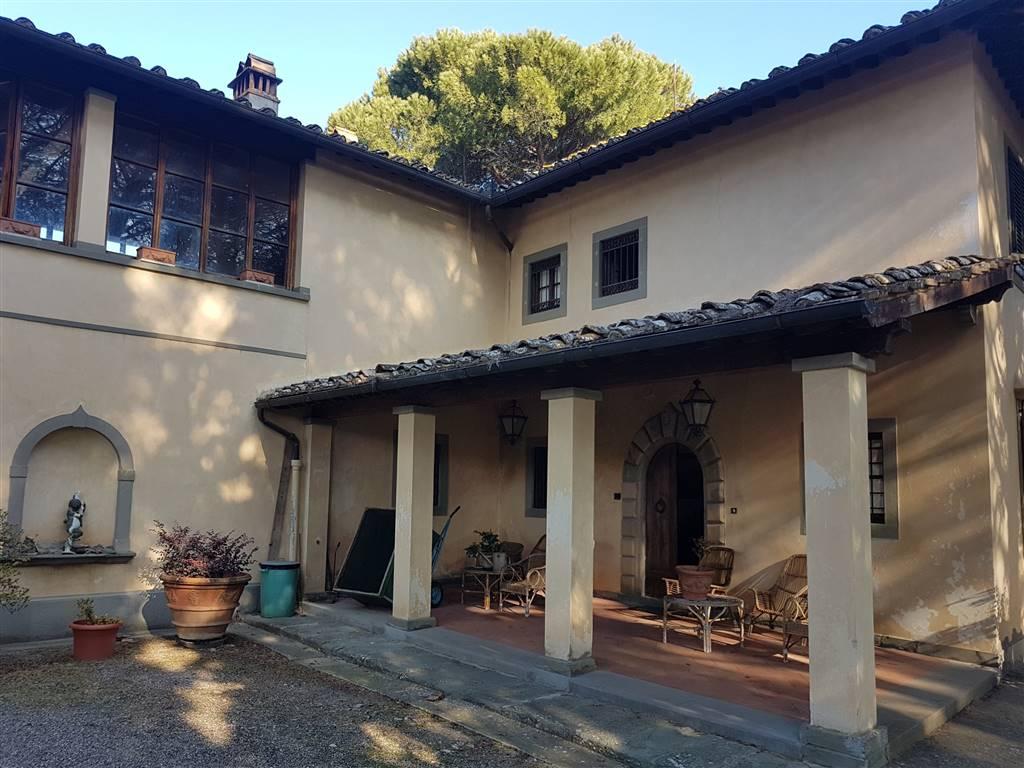 Immobili di prestigioFirenze - Villa, Mercatale, San Casciano In Val Di Pesa, da ristrutturare