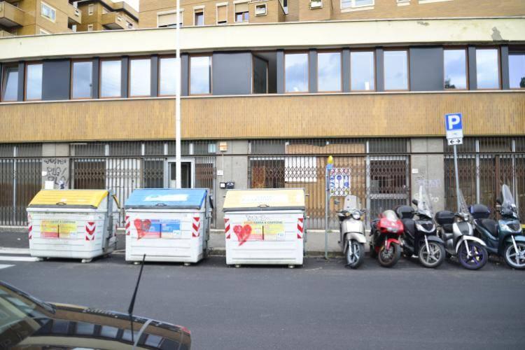 Negozio, Rifredi, Careggi, Firenze, da ristrutturare