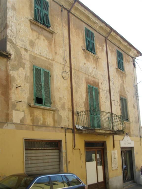 Palazzo in Via Prado 1, Centro, Massa