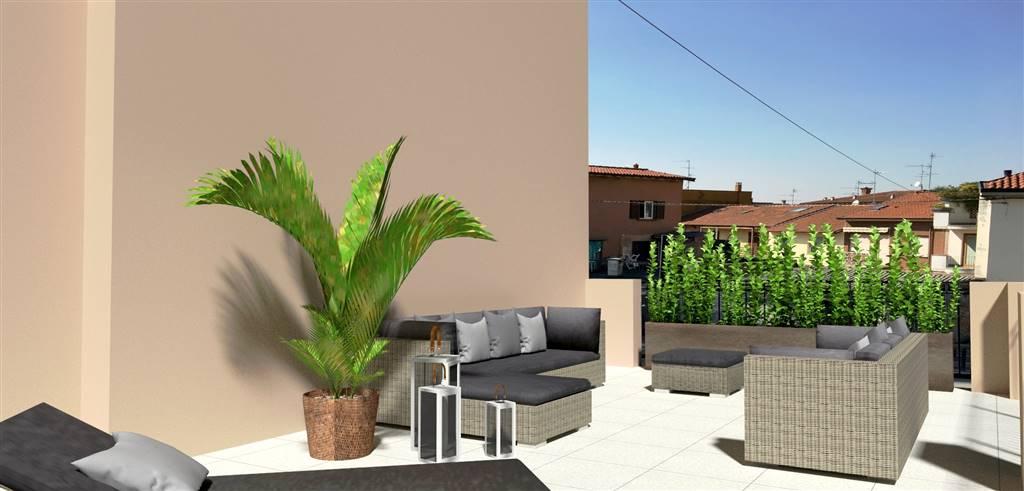 Appartamento in vendita a Osio Sotto, 4 locali, prezzo € 247.000 | PortaleAgenzieImmobiliari.it