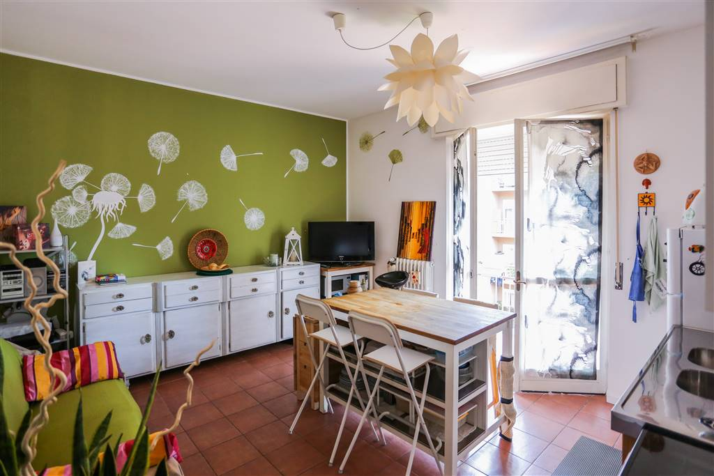 Appartamento in vendita a Alzano Lombardo, 3 locali, prezzo € 85.000 | PortaleAgenzieImmobiliari.it