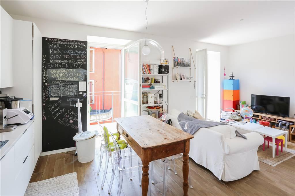 Appartamento in vendita a Ranica, 2 locali, prezzo € 110.000 | PortaleAgenzieImmobiliari.it