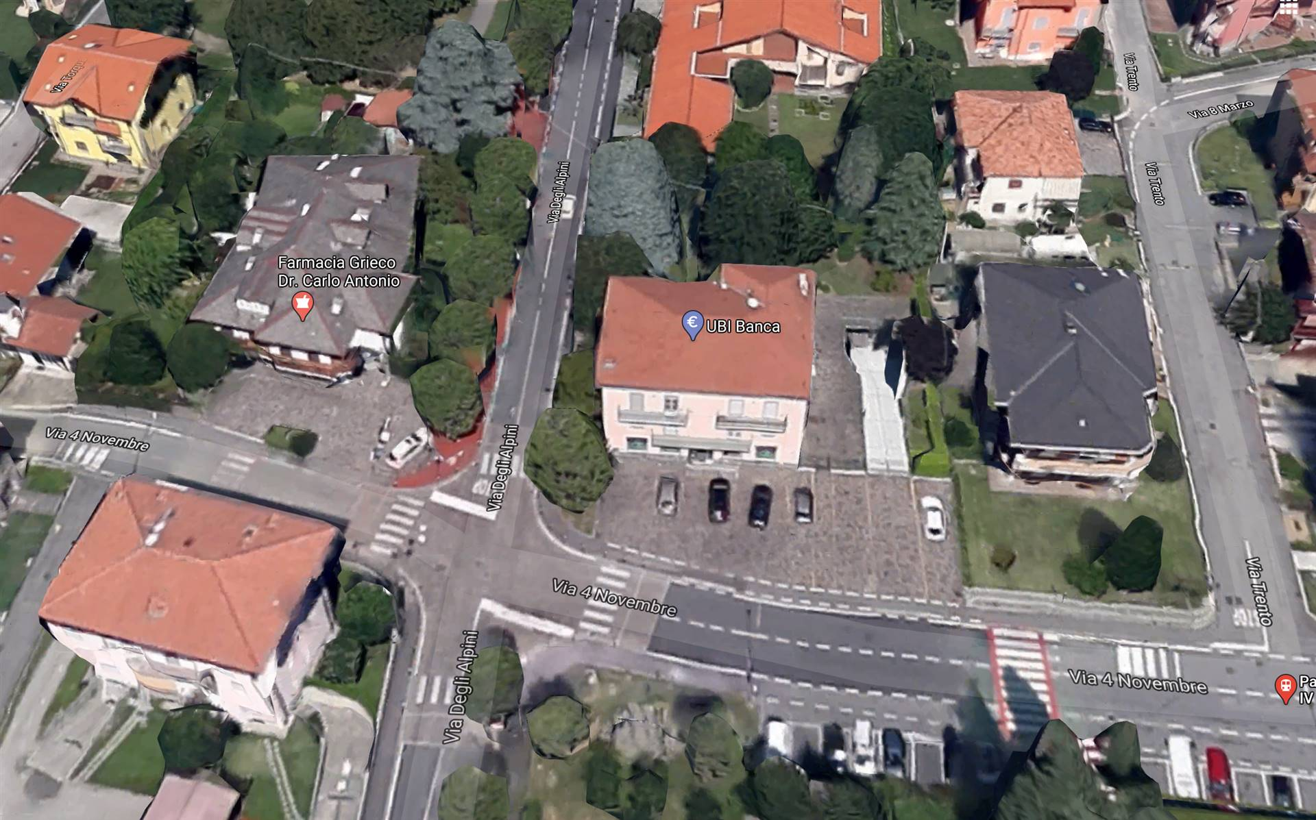 Appartamento in vendita a Paladina, 5 locali, prezzo € 221.000 | PortaleAgenzieImmobiliari.it