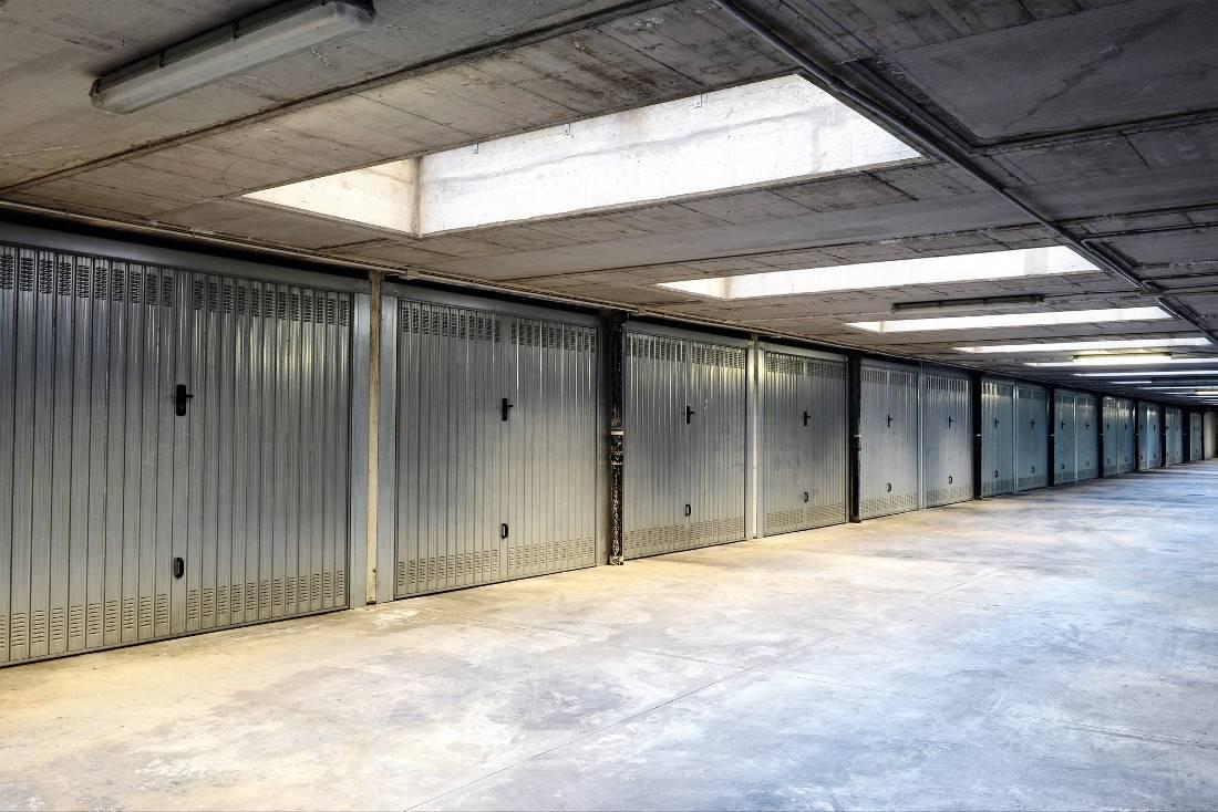 Box / Garage in affitto a Alzano Lombardo, 1 locali, prezzo € 75 | PortaleAgenzieImmobiliari.it