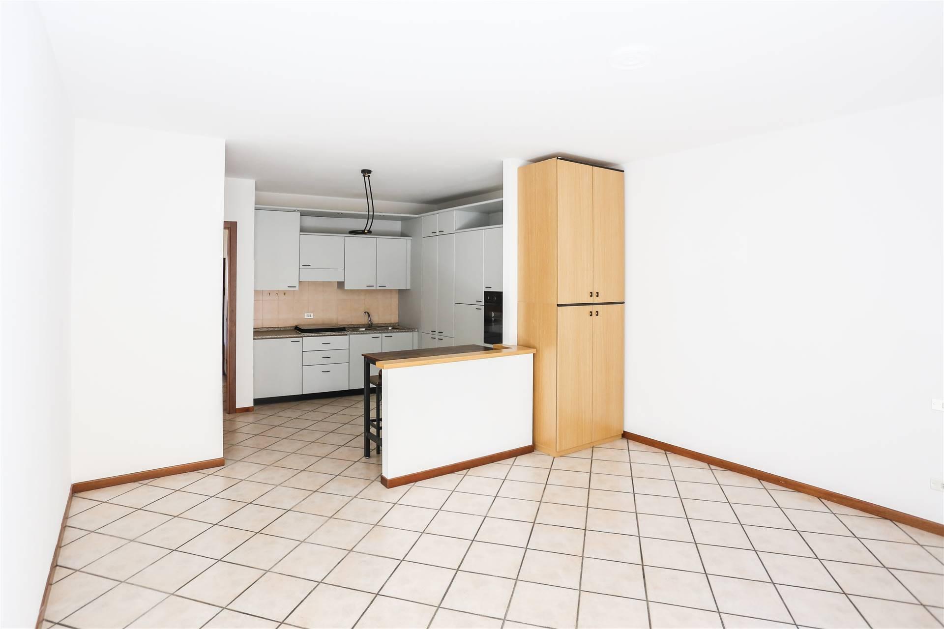 Appartamento in affitto a Alzano Lombardo, 1 locali, prezzo € 450 | PortaleAgenzieImmobiliari.it