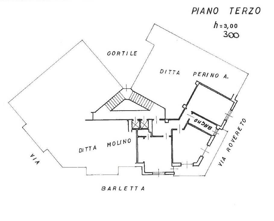 Appartamento in vendita a torino santa rita propertyre for Case in vendita torino santa rita