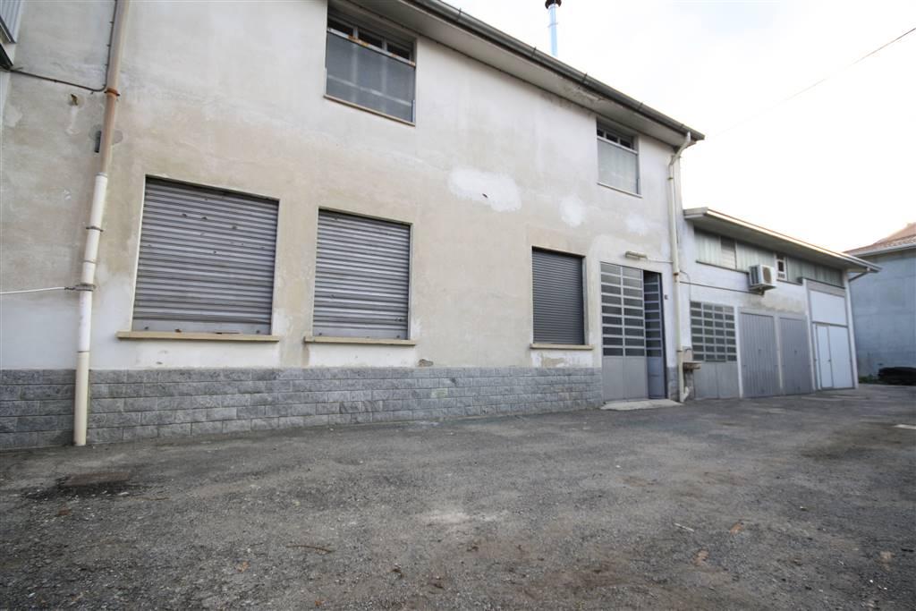 Industrial warehouseinPADERNO DUGNANO