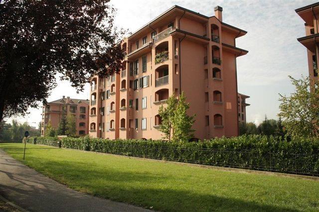 Appartamento in affitto a Paderno Dugnano, 3 locali, zona zzolo Milanese, prezzo € 700 | PortaleAgenzieImmobiliari.it