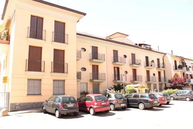 Attico / Mansarda in vendita a Senago, 3 locali, zona Località: CENTRO, prezzo € 185.000   PortaleAgenzieImmobiliari.it