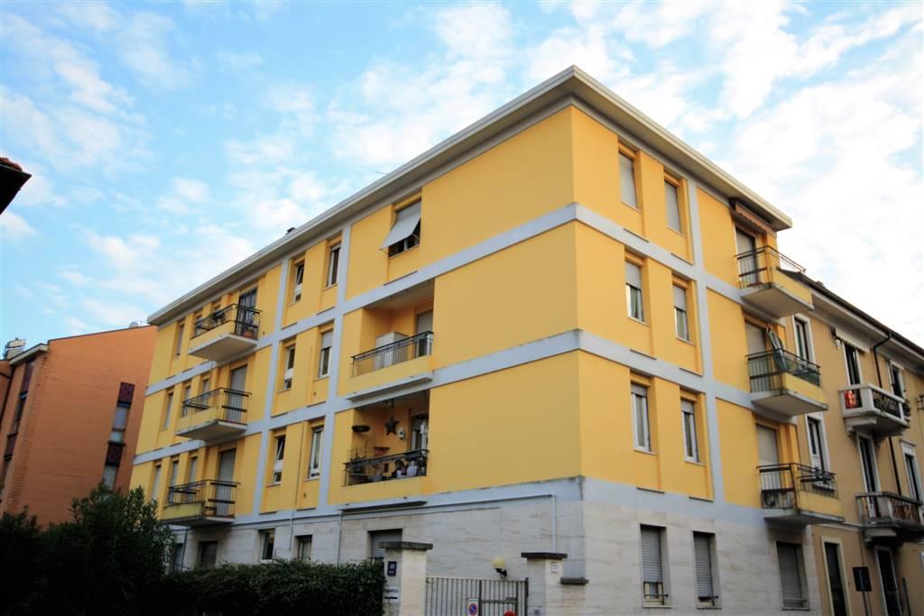 ApartmentinMONZA