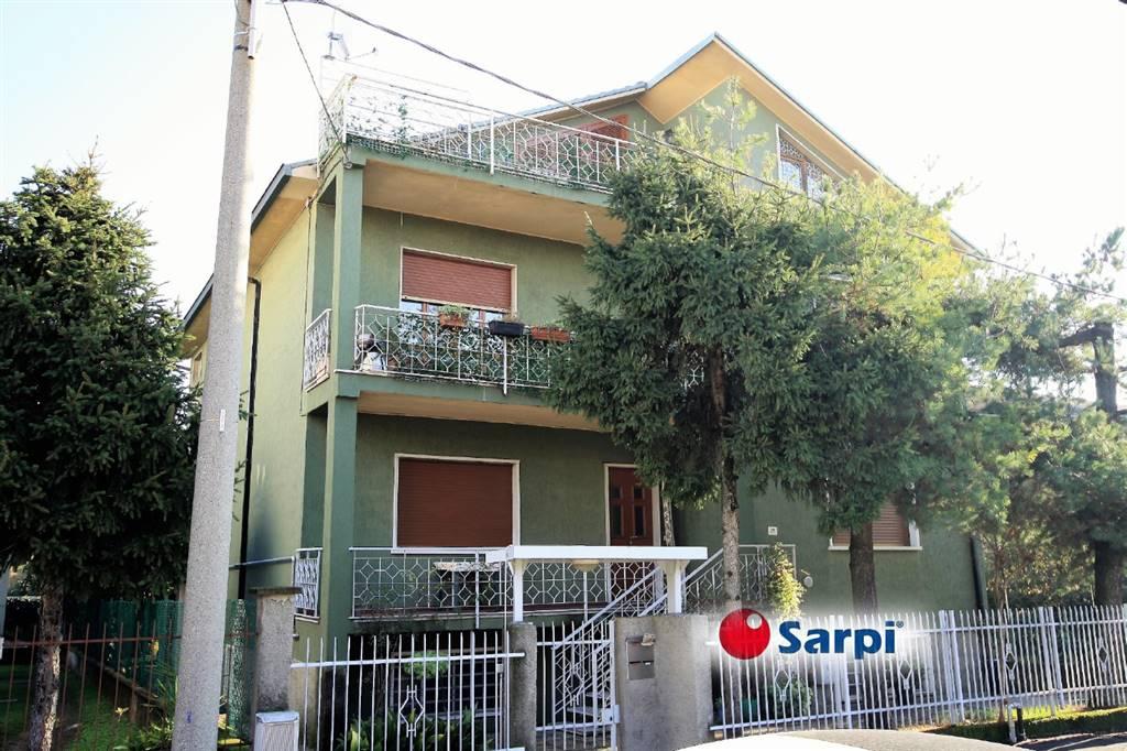 Appartamento in affitto a Senago, 2 locali, prezzo € 600 | CambioCasa.it