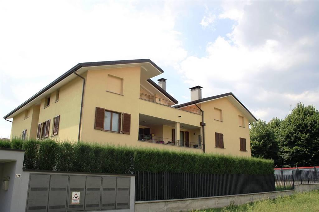 Appartamento in affitto a Senago, 1 locali, prezzo € 500 | CambioCasa.it