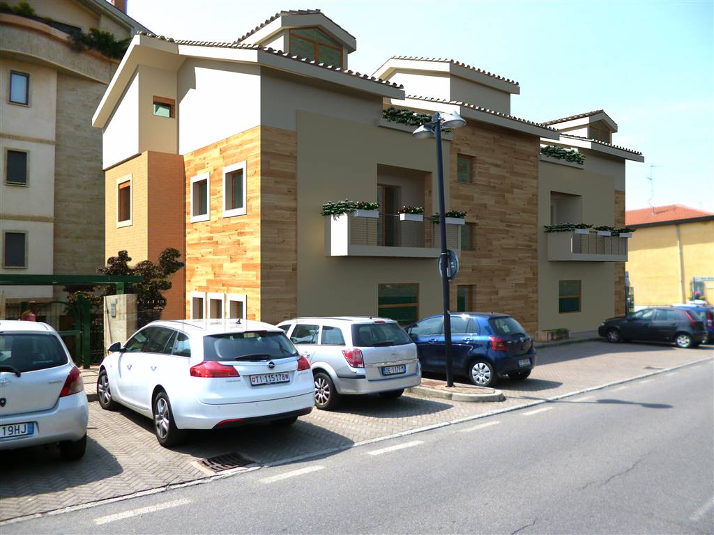 Apartment in PADERNO DUGNANO