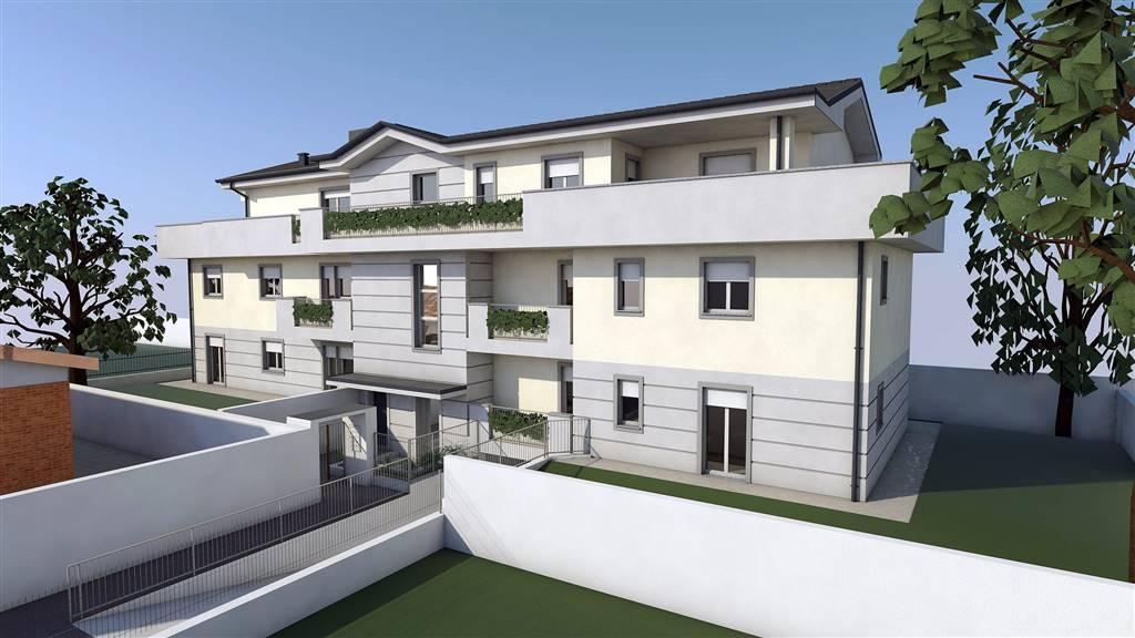 Appartamento in vendita a Cesate, 3 locali, prezzo € 270.000 | CambioCasa.it