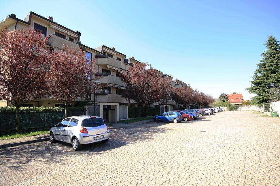 Apartment in BOVISIO-MASCIAGO