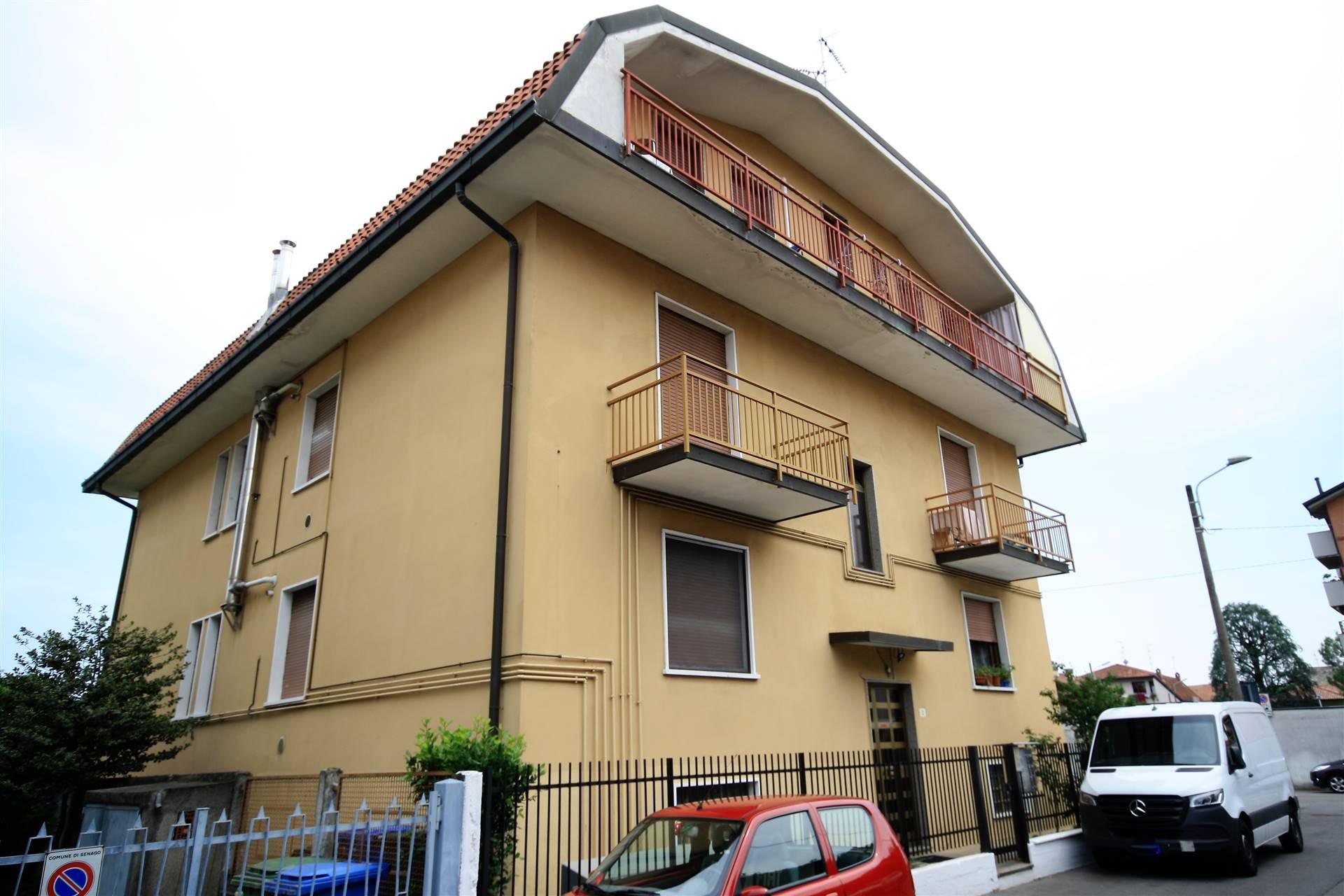 Appartamento a SENAGO