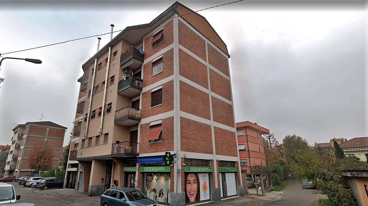 Appartamento in vendita a Senago, 3 locali, zona Località: CENTRO, prezzo € 130.000 | PortaleAgenzieImmobiliari.it