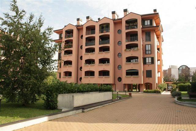 Appartamento in affitto a Paderno Dugnano, 2 locali, zona Zona: Palazzolo Milanese, prezzo € 650 | CambioCasa.it