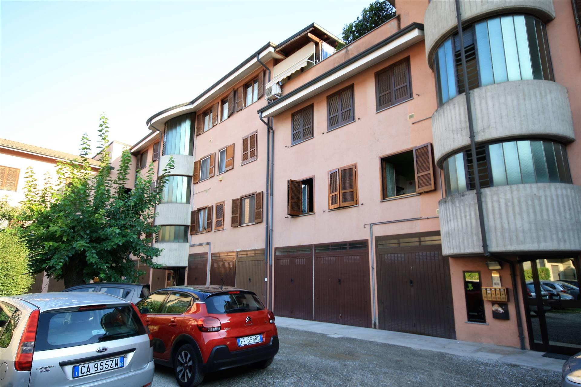 Appartamento in vendita a Senago, 2 locali, zona Località: CENTRO, prezzo € 85.000   PortaleAgenzieImmobiliari.it