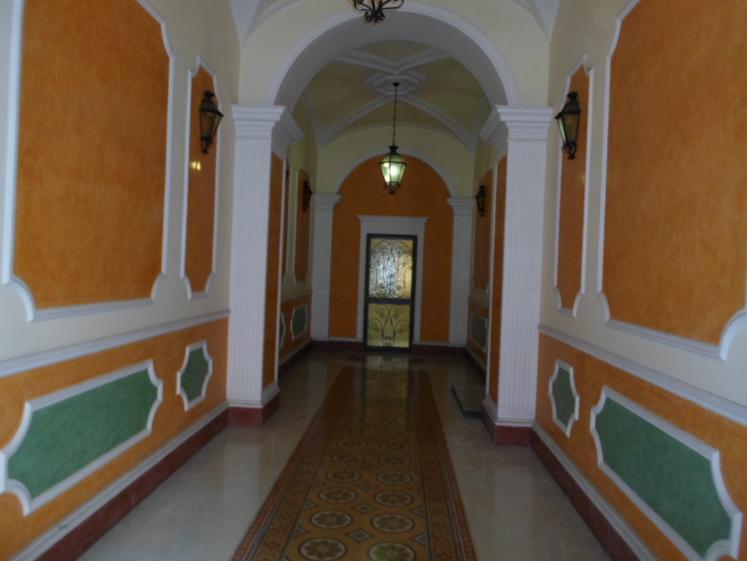 Loft in Via Principe Eugenio, Centro Storico, Roma