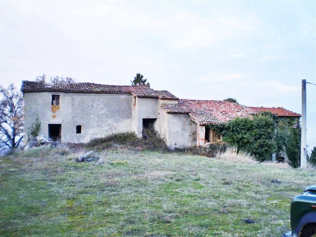 Rustico / Casale in vendita a Città di Castello, 20 locali, zona Località: CELLE, prezzo € 450.000 | CambioCasa.it