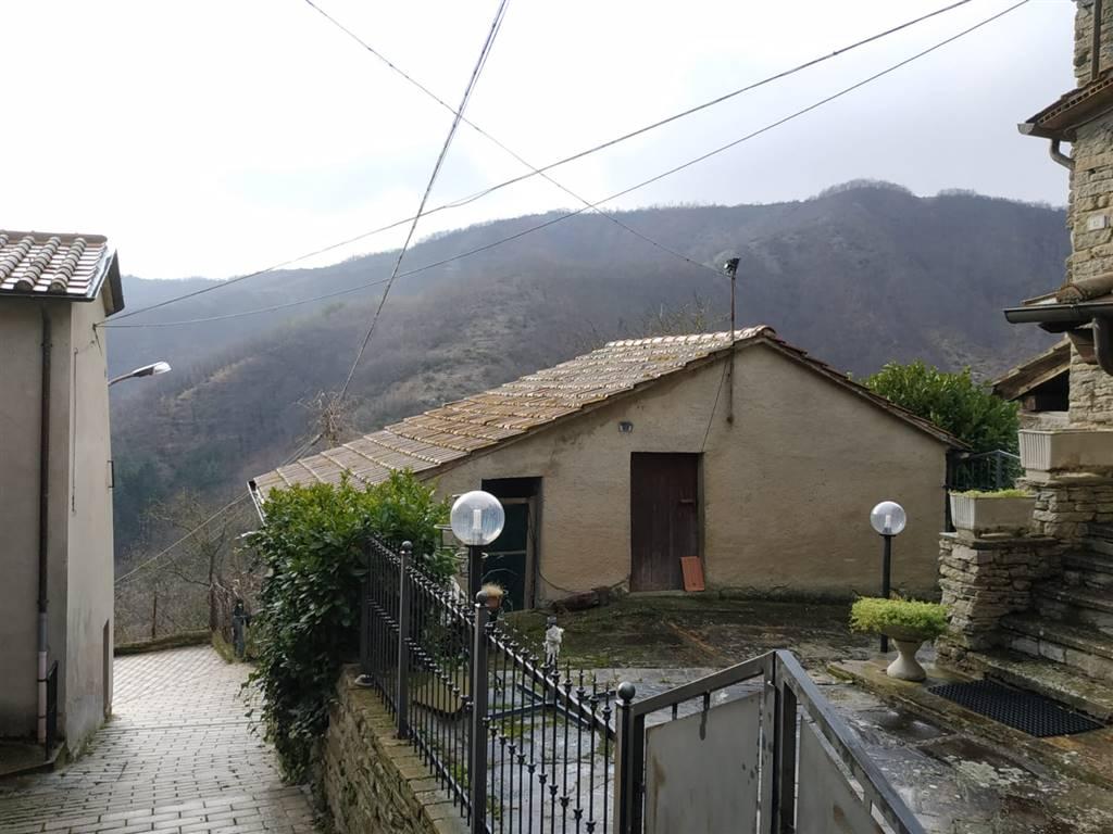 Appartamento in vendita a San Giustino, 6 locali, zona Zona: Uselle-Renzetti, prezzo € 34.000 | CambioCasa.it