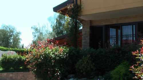 Villa, Barlassina