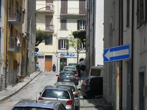 Appartamento in Via Guatterio Snc, Agnone
