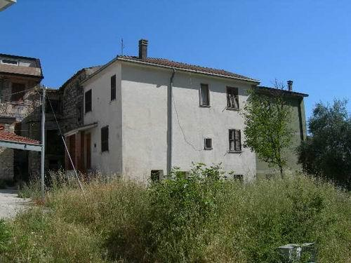 Casa singola in Via Cavone Snc, Falvaterra