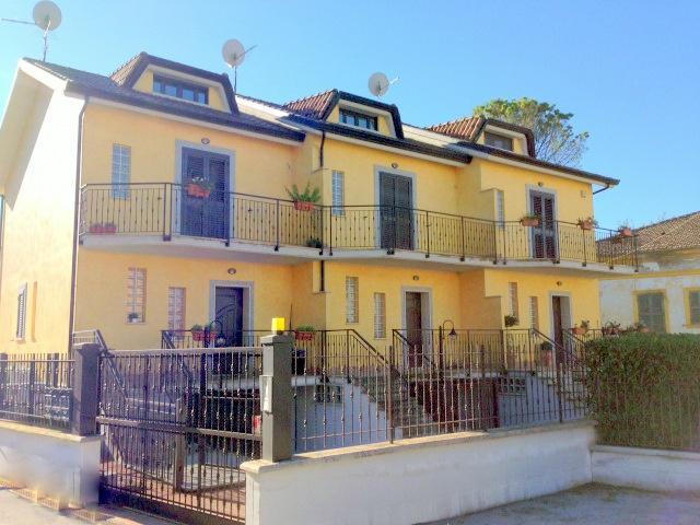 Villa a schiera in Via Santa Maria 6/b, Ceprano