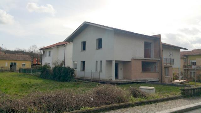 Villino in Via Vignola, Ceprano