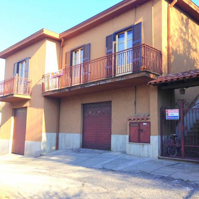 Casa singola in Via g De Benedetti Snc, Ceprano