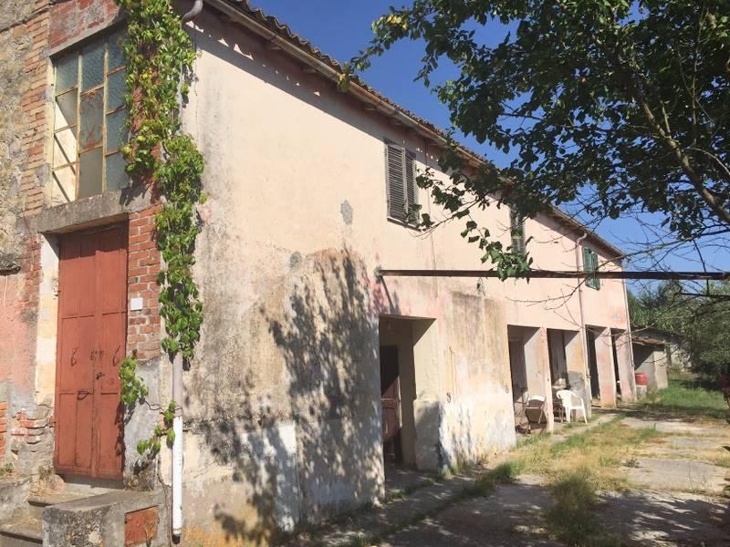 Rustico casale in Via Tavernole 13, Ripi
