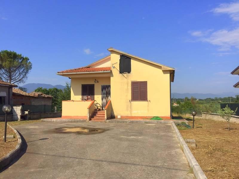 Casa singola in Via Collealto, Arce