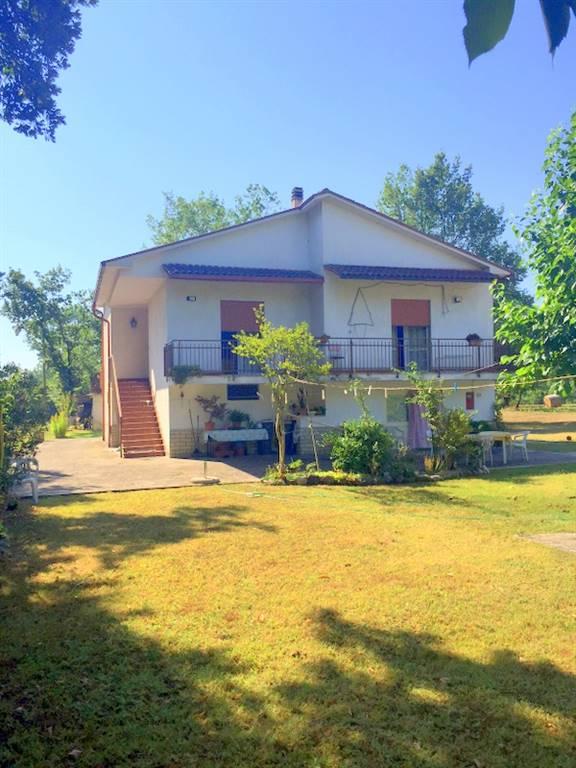 Casa singola in Via Sodine,  23, Ceprano