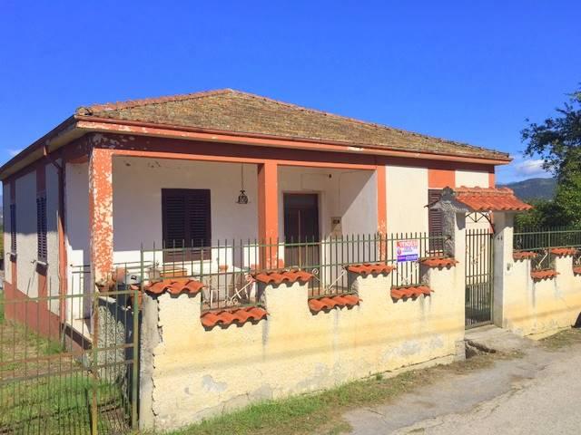 Casa singola in Via Puzzaca  44, Arce