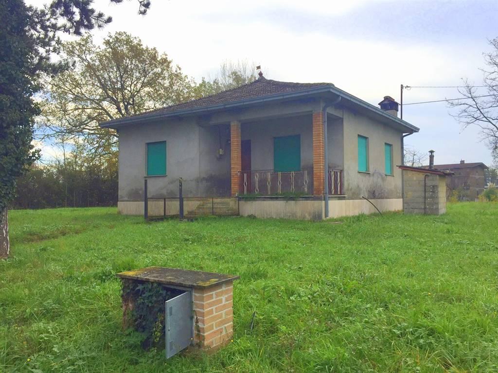 Casa singola in Via Triventi, Ceprano